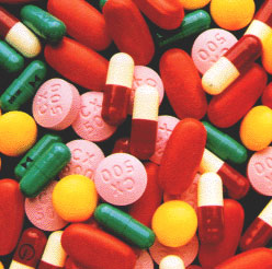 Antibiotics are medications that are derived from the microorganisms; ...