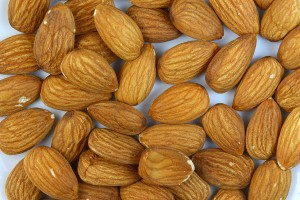 almonds 300x200 Super Foods To Make You Look Young