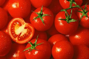 tomatoes 300x199 Super Foods To Make You Look Young