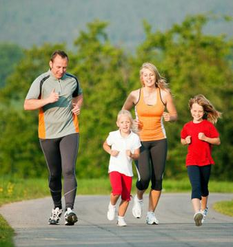 5 Ways to Help Your Family Lose Weight