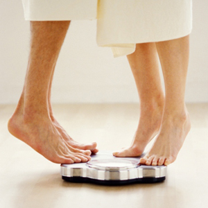Lose weight when off the birth control pill