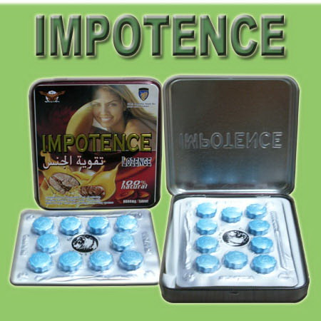 Viagra and impotence